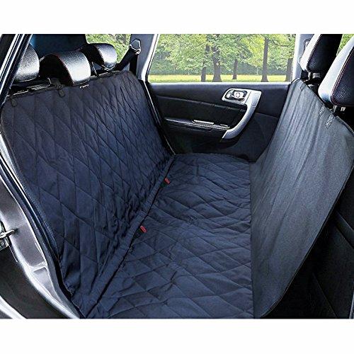 fypo hunde autoschondecke wasserfest hundedecke auto r ckbank verdickt und verbreitert. Black Bedroom Furniture Sets. Home Design Ideas