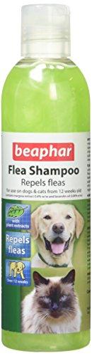 beaphar floh shampoo gegen fl he anukas. Black Bedroom Furniture Sets. Home Design Ideas